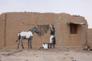 Banksy by lar888