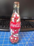 Coca-Cola Jar by Urwy