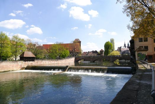 Nuernberg_2017 by LePips