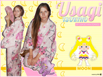 Usagi - Yukata version by Usagichan-odango