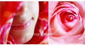 ::Beauty of Smiley:: by Al3ashAlh