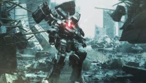 Armored Core Wallpaper 4 by Foxzone91