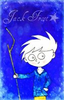 Jack Frost by PixieParrot