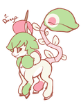 Plant auction - open by OfficerMittens