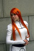 Orihime Hueco Mundo by GS-Force