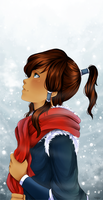 Korra 's Feelings by Nataliadsw