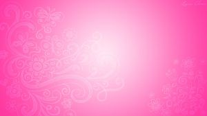 Wallpaper Pink Fantasy by LauraClover