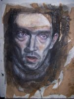 Vincent Cassel by cpn-blowfish