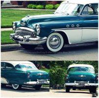 53' Buick 2 by GrotesqueDarling13