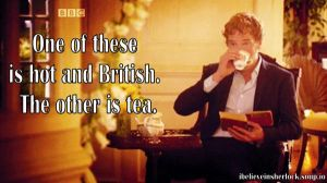 Hot and british - 2nd Version by Aine0686