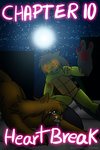 TMNT UNLEASHED-Wolf Spirit Chapter 10 by sandriux2000