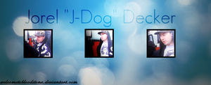 J-Dog ID - icon set by WelcometoBloodstone