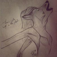 She Wolf by xCyhx
