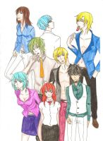 RP Group pic suits by Lazuly