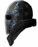 Army of Two mask by Nabonidus