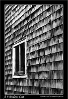 A Window Out by Andrew-and-Seven