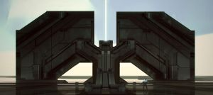 Halo4_MP_ForeRunnerExploration004 by TomScholes