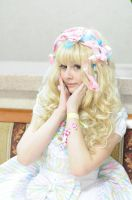 Sweet lolita by Hitori-baka