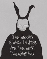 Donnie Darko by ana-grrrl