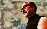 Sheikh Mujibur Rahman - The Man Behind The Nation by SaidulIslam