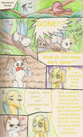 OLD Round 1 p.1 by Harmony-Fox
