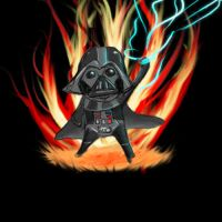 Darth Vader by Embittered-Passions