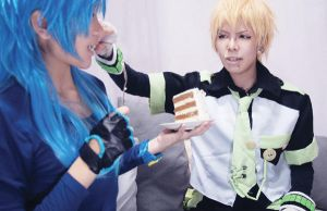 DMMd : Happy birthday Noiz! by TsubakiG