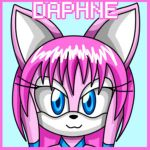 .:AT:. Daphne Avatar by SonARTic