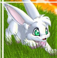 Cybunny Day by Zayger