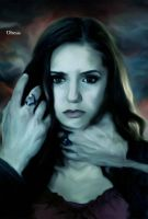Elena is mine by Dhesia