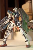 Exia Ignition Mode 1 by HobbyV