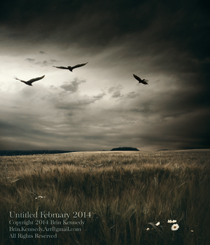 Untitled February 2014 by slight-art-obsession