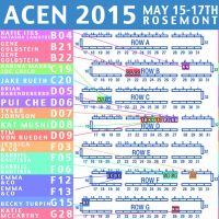 Acen 2015 Anime Central by Puillustrated