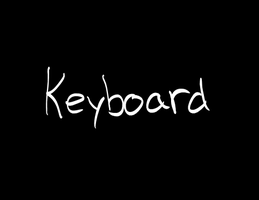 Keyboard - video preview by D0ra0g0n