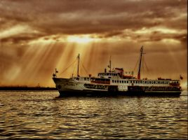 I'm Watching Istanbul 4 by MirAcLe23