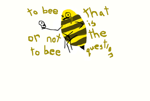 to bee.. by 1happy2gurl3