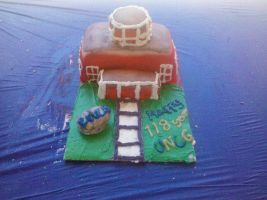 Edible Building by tink502