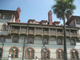 Flagler College - 11 by Dakota15
