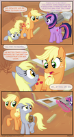Return to Equestria - Page 08 by moemneop