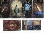 Fable 2 Tarot Cards by ArtemisRune