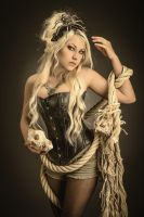 Torn Rope by SimoneCz