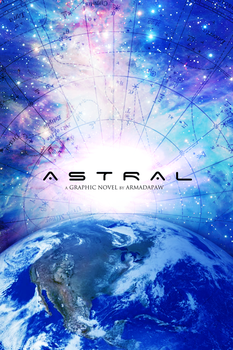Astral - Cover by ArmadaPaw