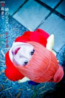 Gintama - Fighting against my blood by itsmejunko