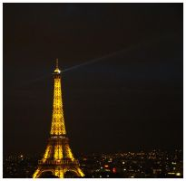 tour Eiffel by adibhanna