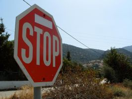 Stop Scenery by StooStock