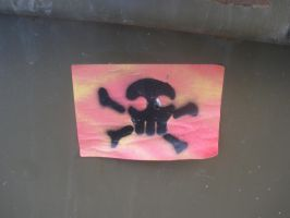 Pirates R Us by murderscene6