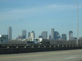 Dallas, Texas by eon-krate32