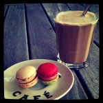Mhm...Macarons by DenyJuliet