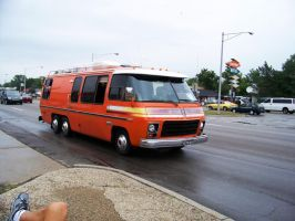 GMC RV by DetroitDemigod