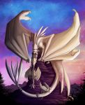 Creatures of Light by Galidor-Dragon